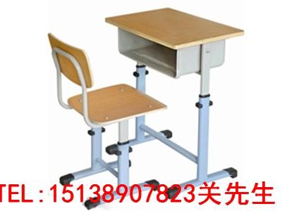 开封双人课桌凳