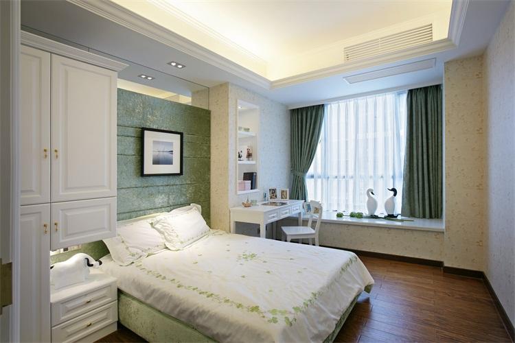 白银新房装修