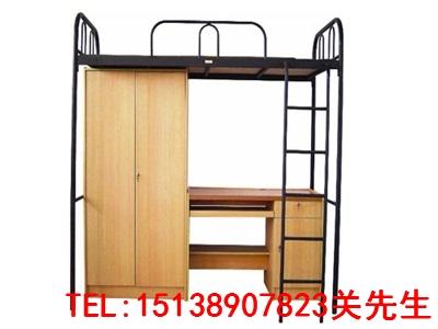 许昌员工宿舍公寓床