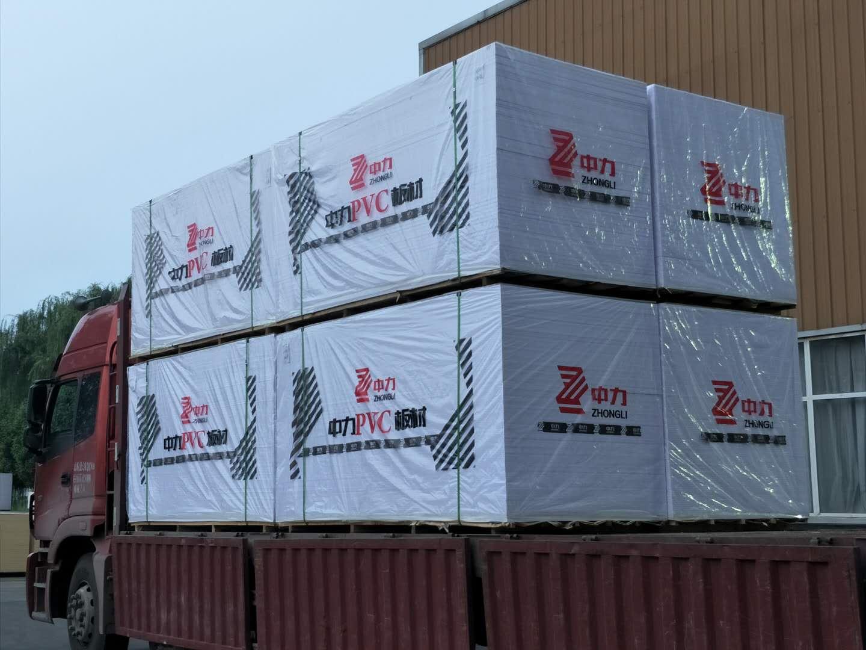 郑州PVC发泡板