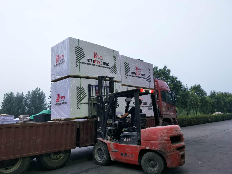 河南PVC发泡板厂家