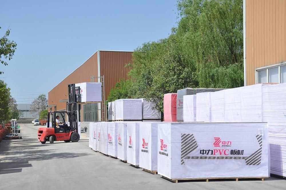 郑州PVC发泡板价格