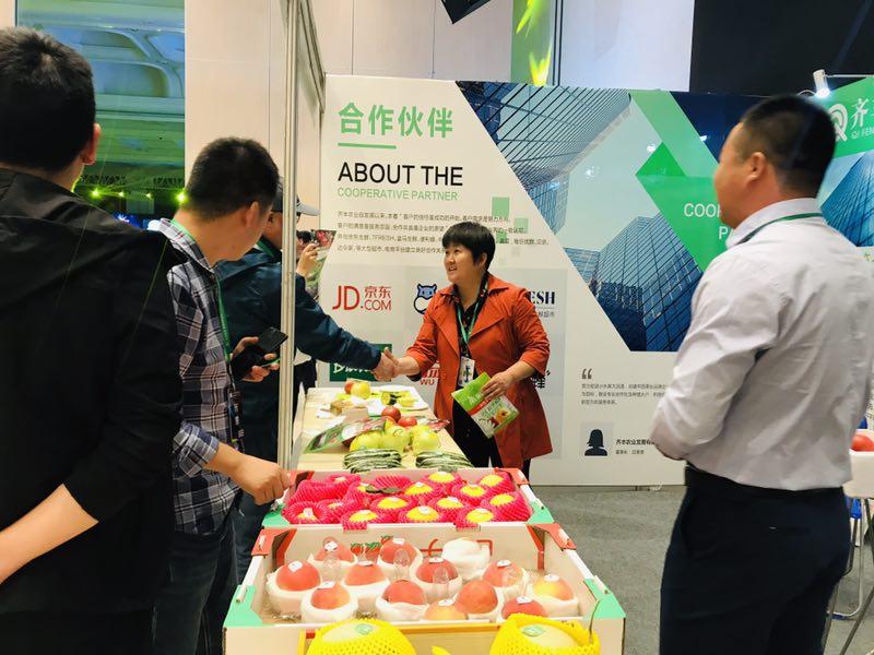 中国零售创新