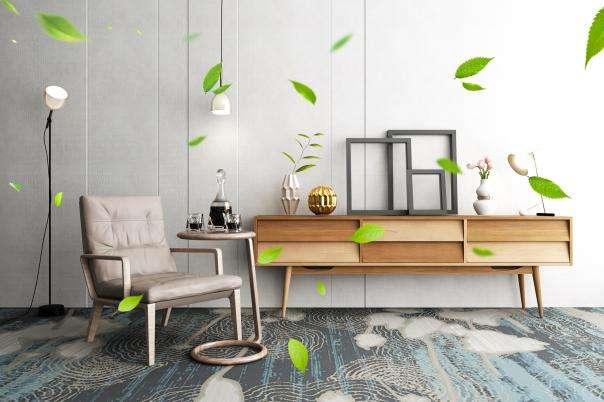 室內家裝如何回避甲醛的危害