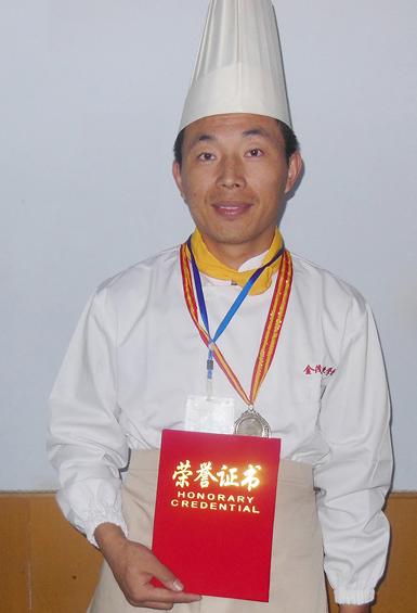 徐海明老师