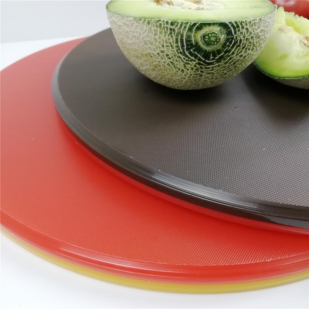 new plastic cutting board