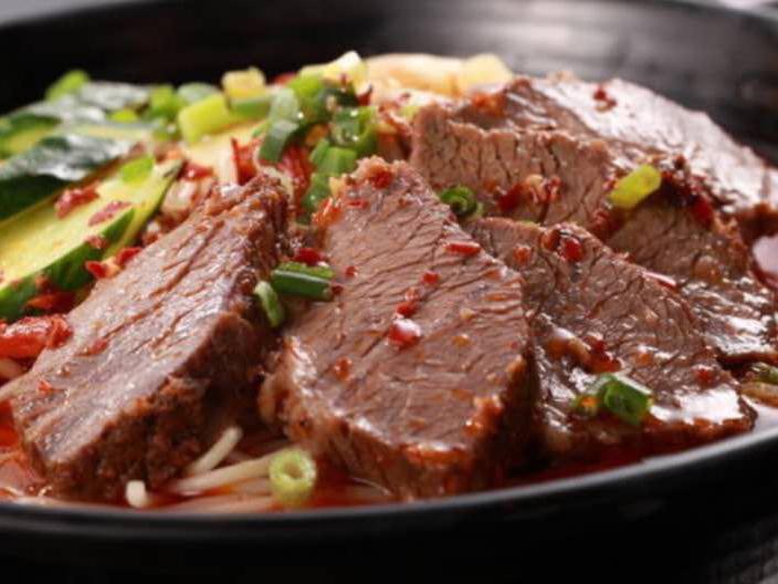 安徽牛肉板面培训