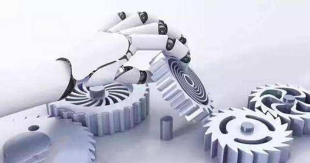 工业自动化控制