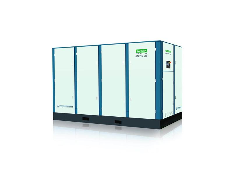Kaitain JN高风压系列电动螺杆空气压缩机