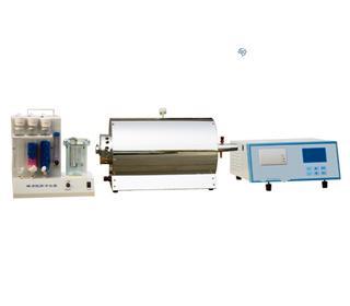 石油測硫儀