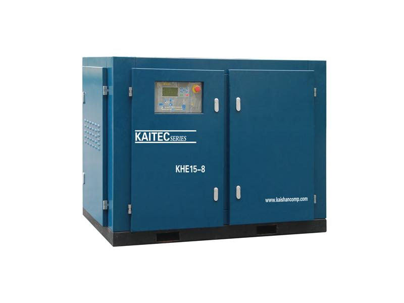 KAITEC高端系列螺桿機