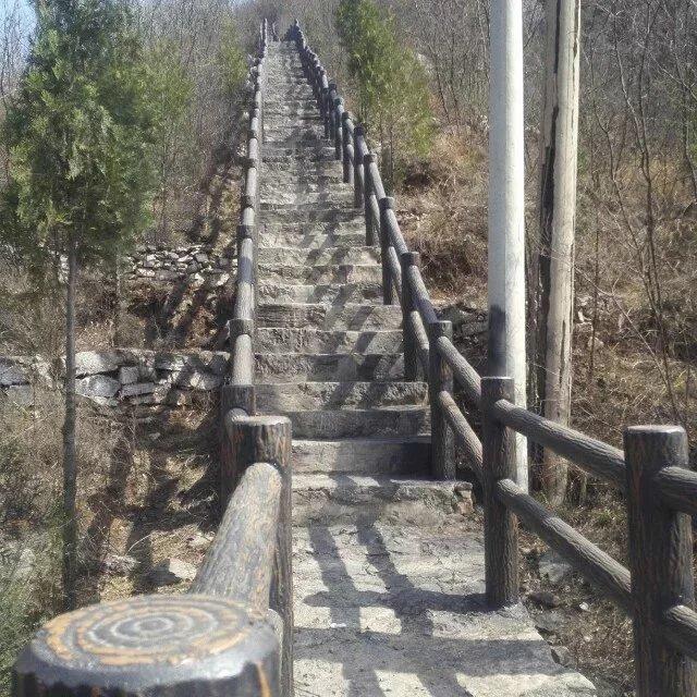 西安方树皮护栏公司