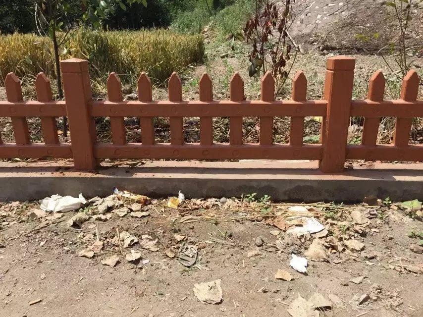 西安草坪围栏制作
