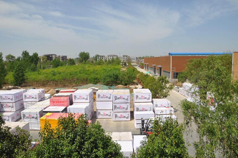 郑州pvc发泡板厂家