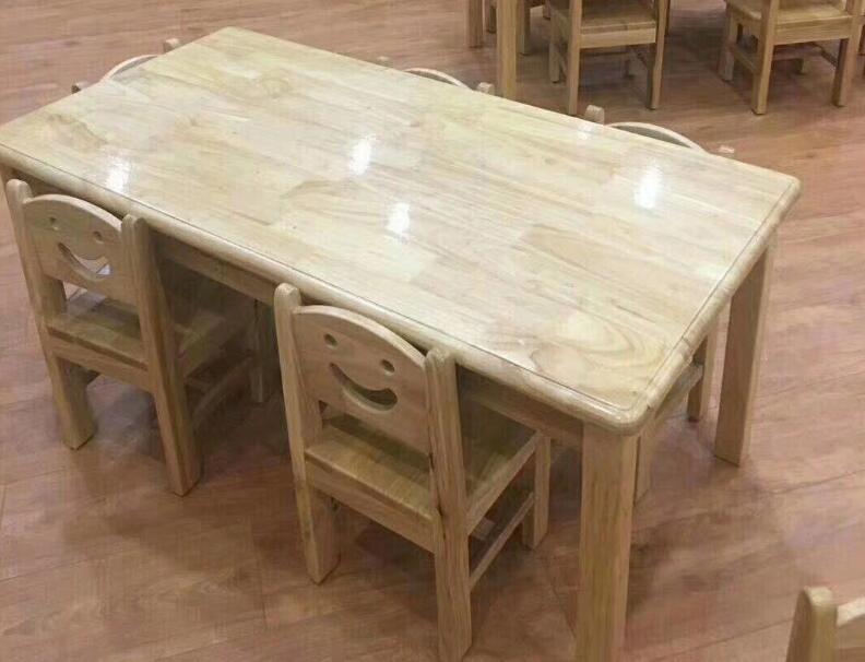 幼儿园课桌椅厂家