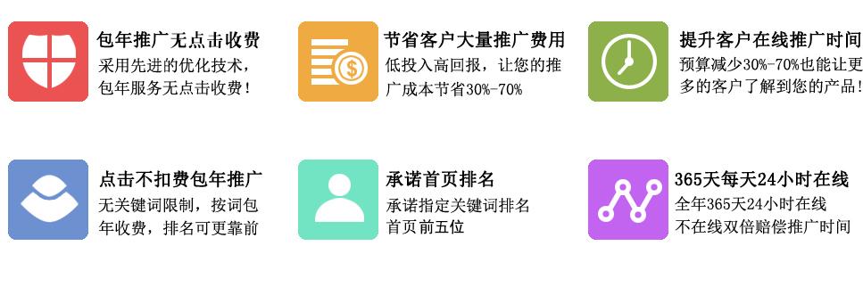 重庆竞价包年