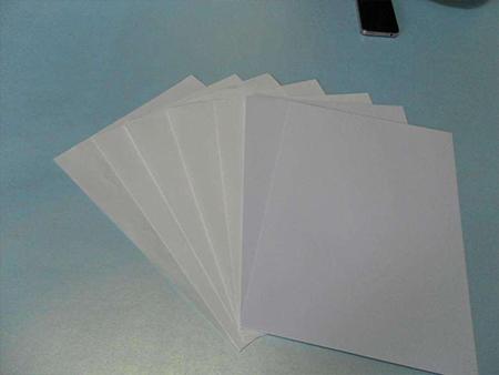静电复印纸厂家