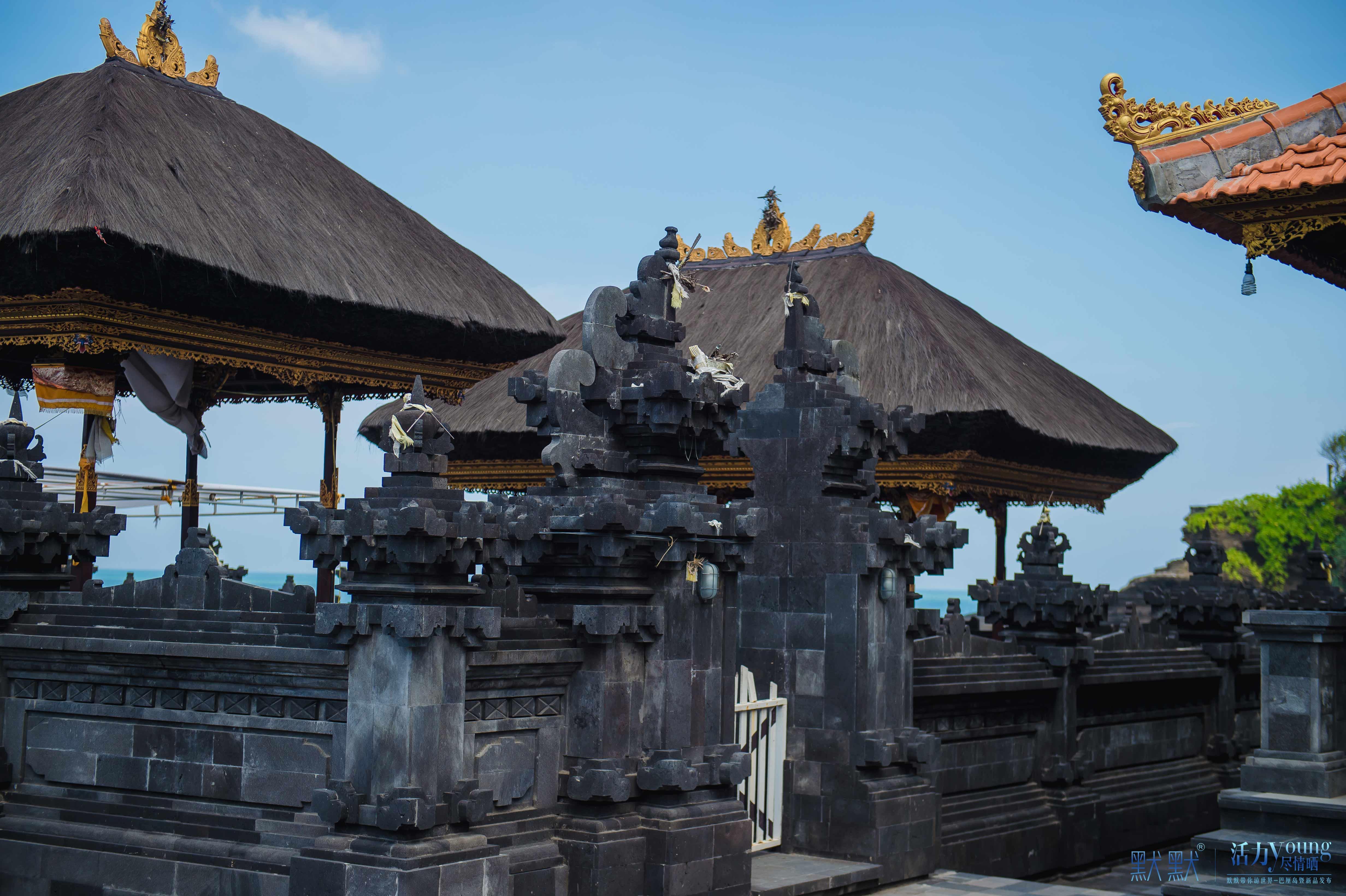 默默巴厘岛