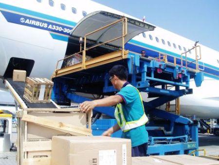 重慶鮮果空運