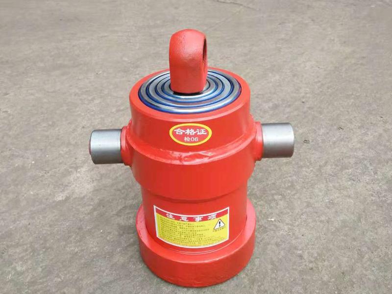 山东液压油缸厂家