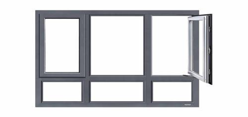 蘭州建築門窗