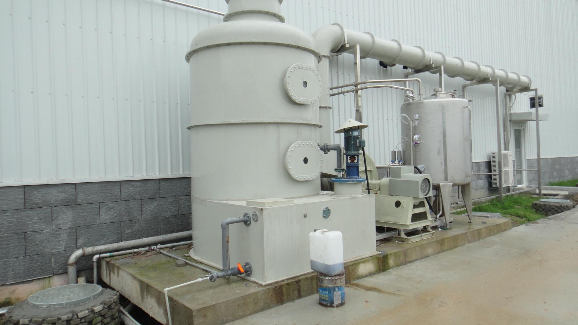 福建除塵器設備