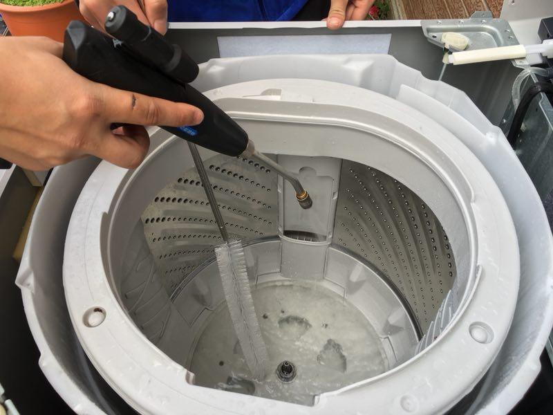 家电清洗项目