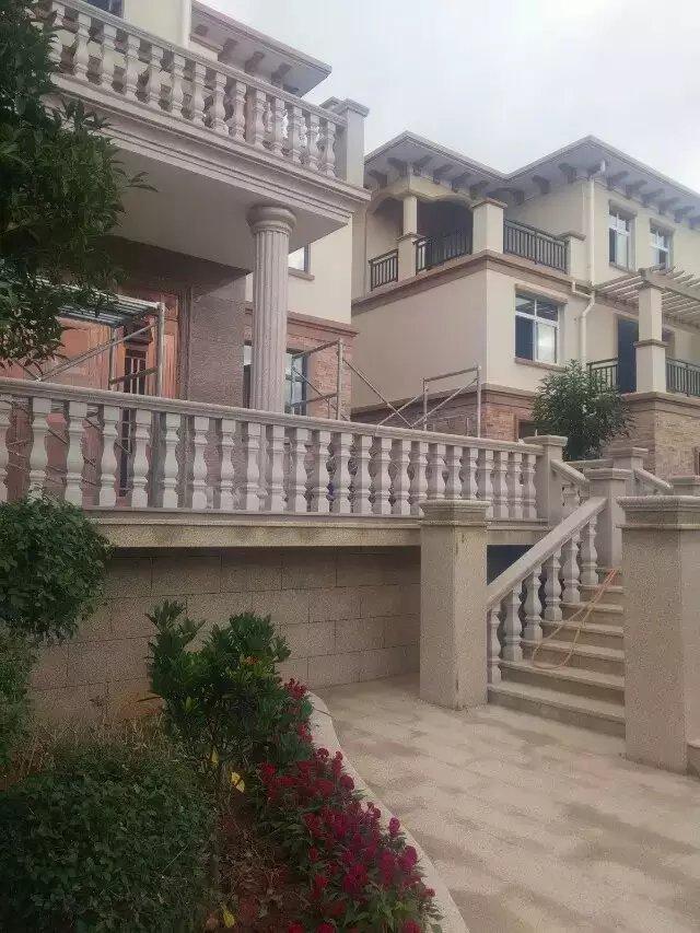 陕西方型水泥廊柱排名