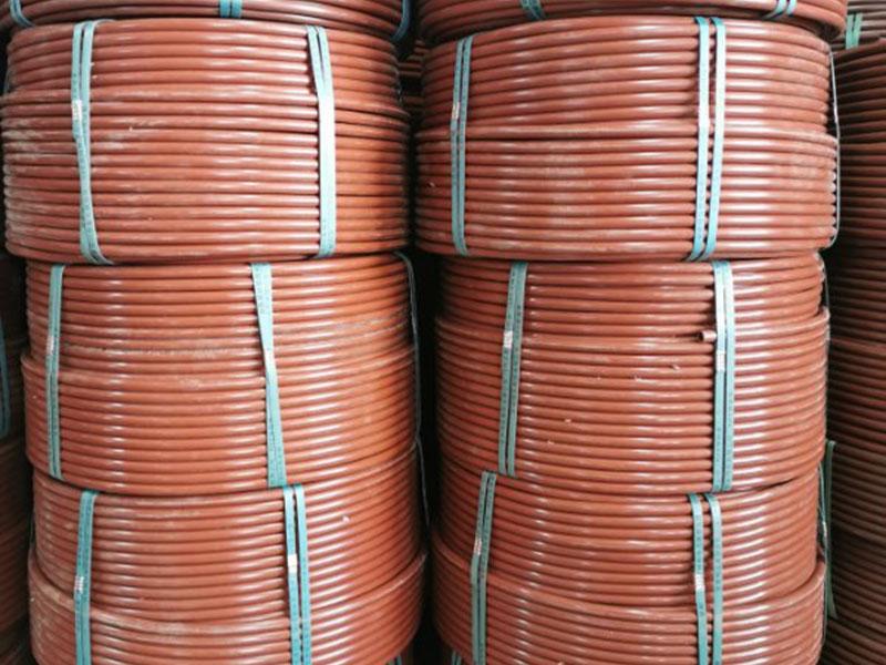兰州聚乙烯穿线管