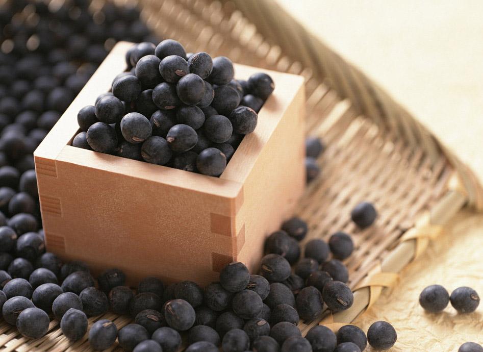 Effectiveness of Black Bean