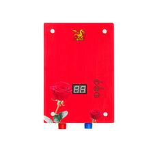 挂壁式电热水器