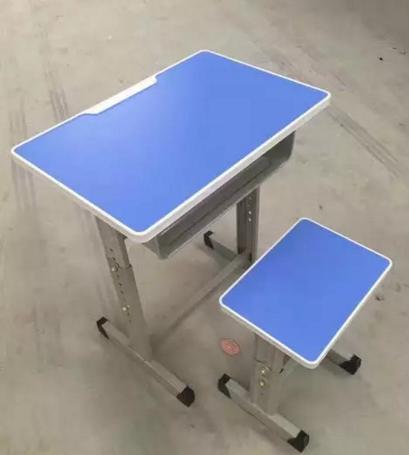 許昌學生課桌凳