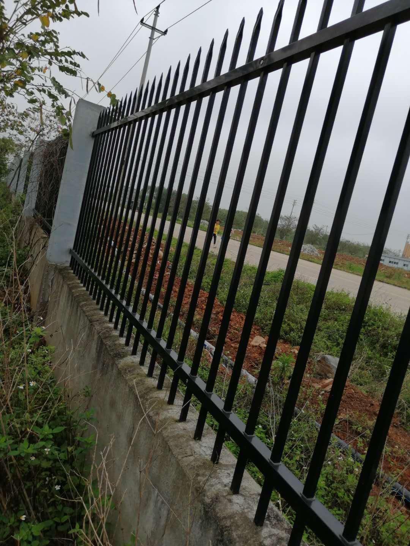广西庭院栅栏