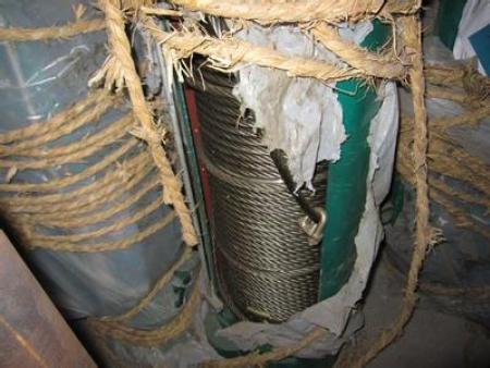 5吨钢丝绳电动葫芦厂家