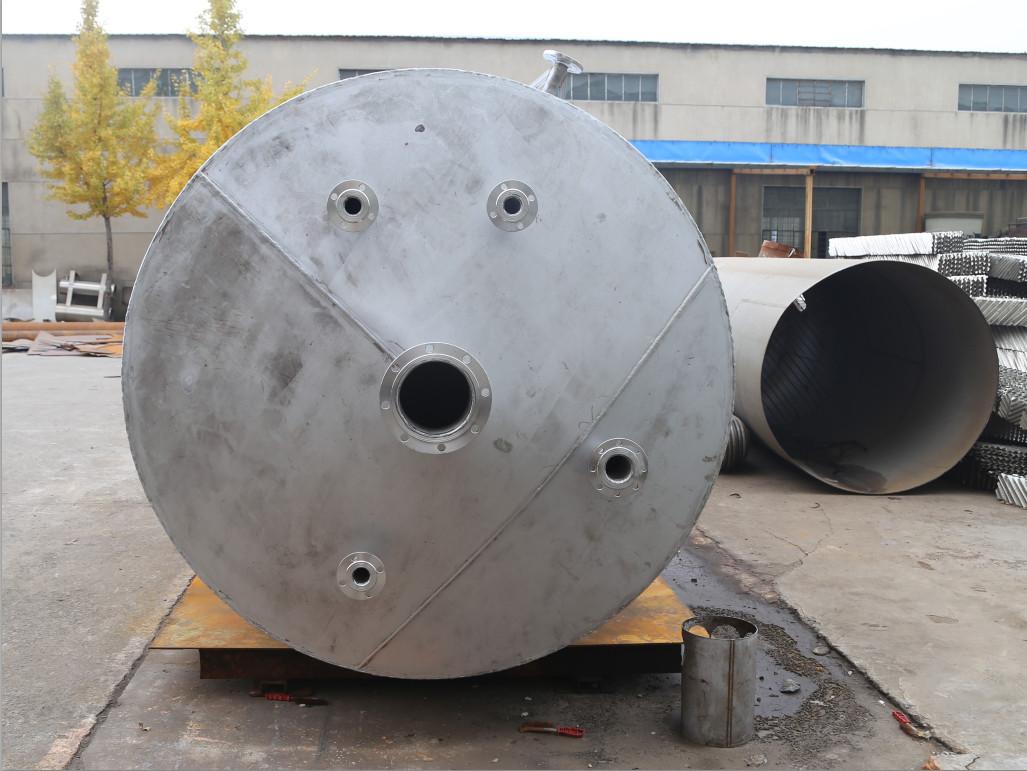 压力容器制造厂家