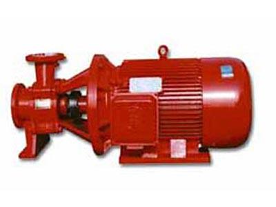 甘肃消防泵