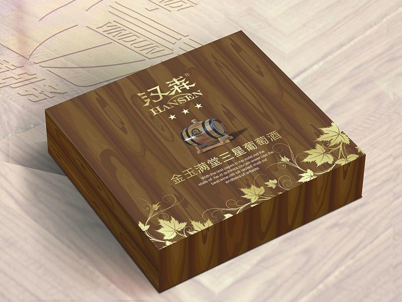 兰州茶叶盒定做