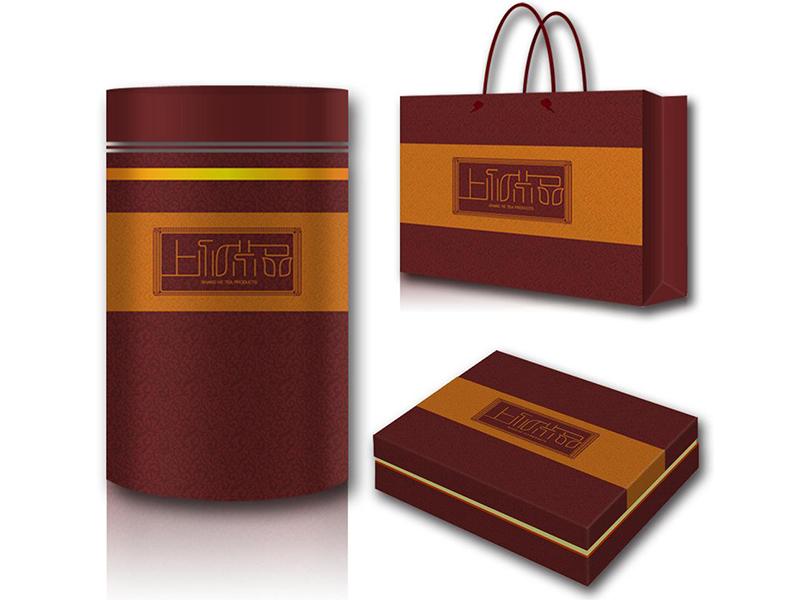 兰州茶叶盒