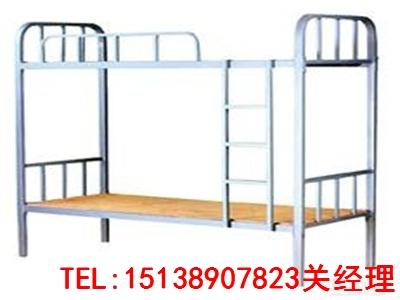 信陽鐵架高低床