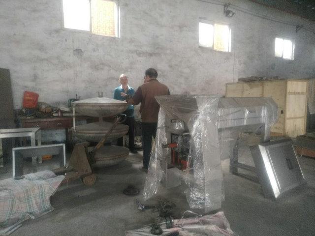 白兰地蒸馏机组