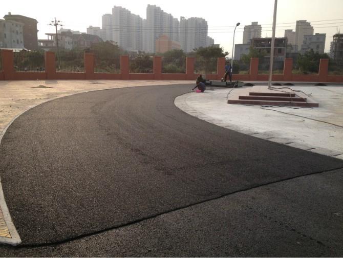 惠州塑胶跑道施工