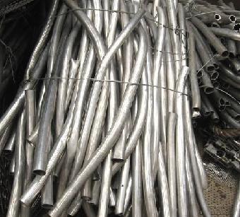 银川不锈钢回收