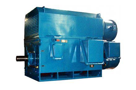 YR、YRKK系列中大型高压绕线转子三相异步电动机