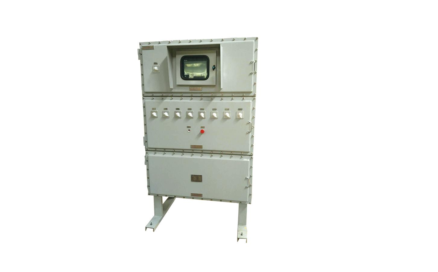 BXK51防爆電氣控制柜(三腔結構)