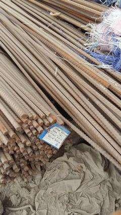 青海螺纹钢回收