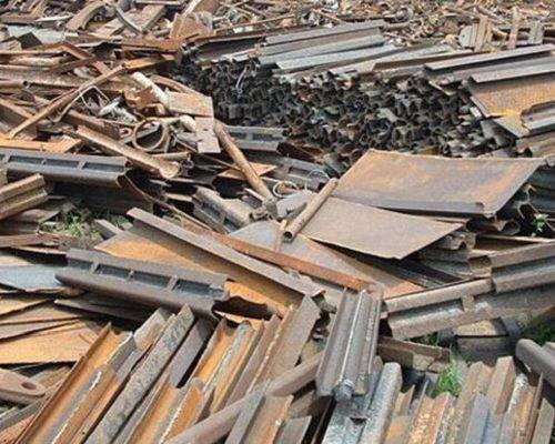 甘肃废旧钢材回收