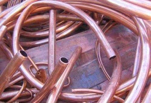兰州废铜回收