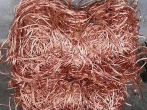 青海废铜回收