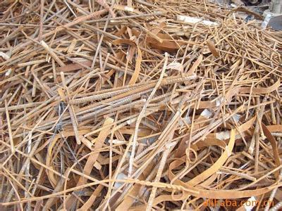 西宁废铁回收