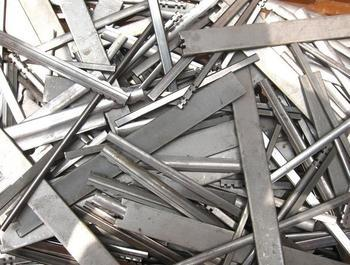 甘肃废铝回收